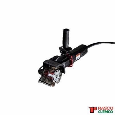 Elektrische dubbel Monti Bristle Blaster