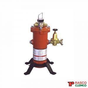 Clemco CPF 20-80 Ademluchtfilter