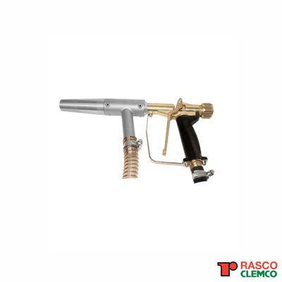 Clemco Power Injection Gun