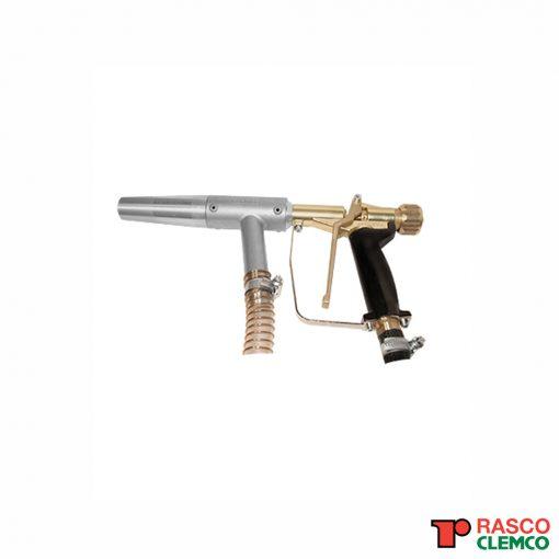 Clemco Power Injection Gun