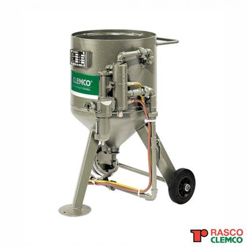 Clemco Straalketel 100 liter