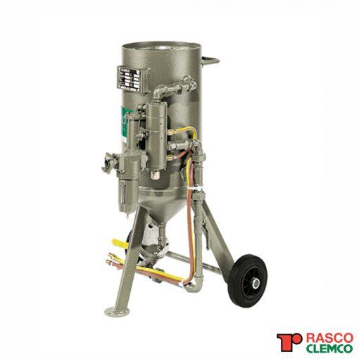 Clemco Straalketel 40 liter