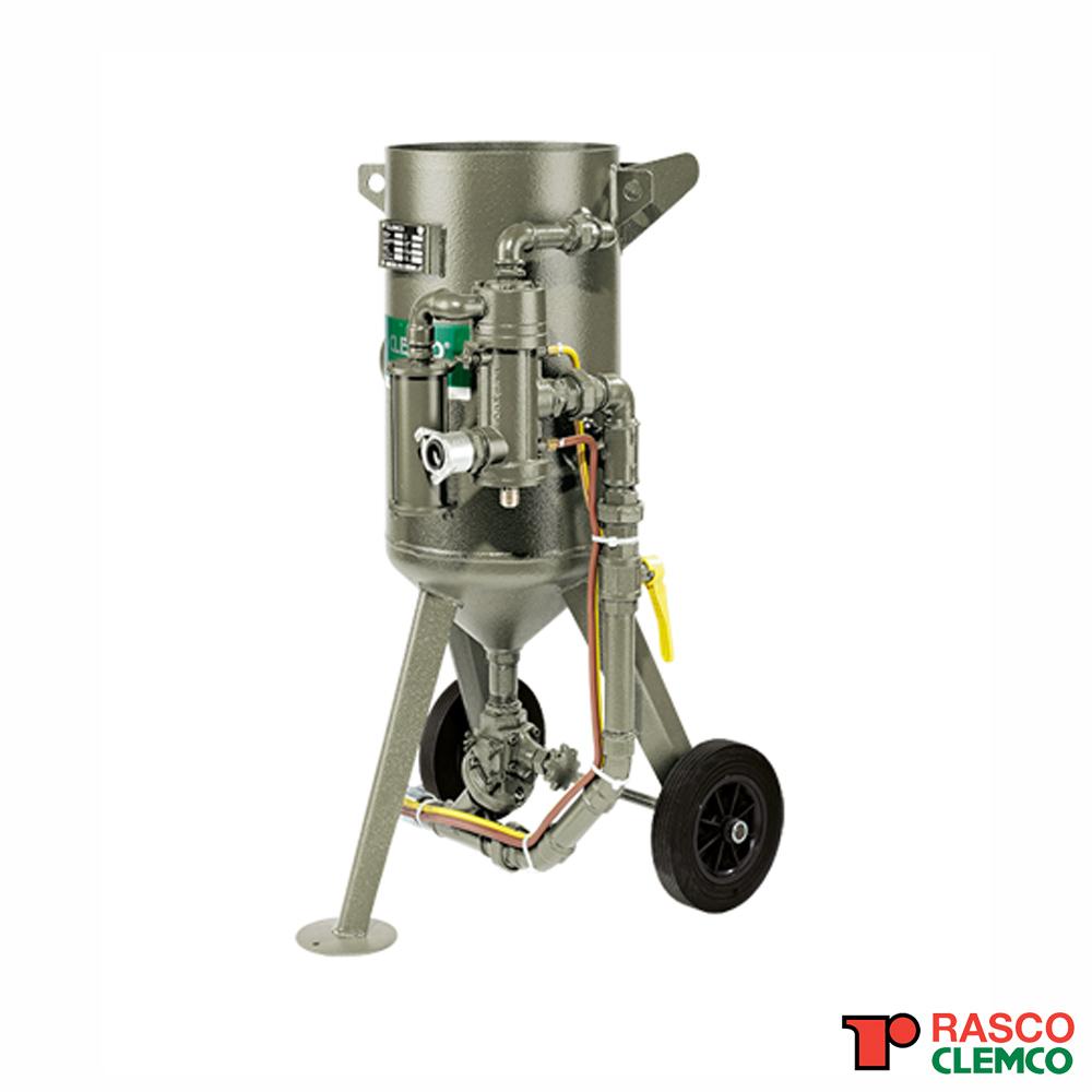 Clemco Straalketel 60 liter