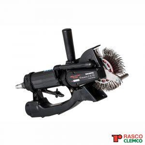 MBX Bristle Blaster Roterende Borstel Machine