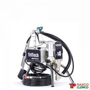 Tritech T4